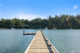 11700 Arrow Point Dr NE, Bainbridge Island, WA 98110 (#1045887) :: Ben Kinney Real Estate Team