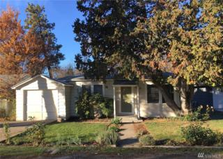 1105 N Main St, Ellensburg, WA 98926 (#1049224) :: Ben Kinney Real Estate Team