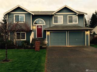 19903 87th Av Ct E, Spanaway, WA 98387 (#1059378) :: Ben Kinney Real Estate Team