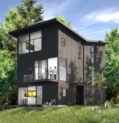 1841 132nd Ave Se / Richard's Rd SE #3, Bellevue, WA 98005 (#1071577) :: The Eastside Real Estate Team