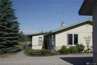 330 Twisp River Rd, Twisp, WA 98856 (#943711) :: Ben Kinney Real Estate Team