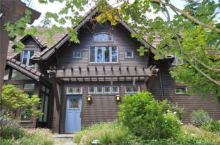 Orcas Island, WA 98279 :: Ben Kinney Real Estate Team
