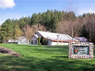 2982 Beaver Valley Rd, Port Ludlow, WA 98365 (#321195) :: Ben Kinney Real Estate Team
