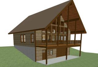 81 Mountain Home Lane, Cle Elum, WA 98925 (#652934) :: Ben Kinney Real Estate Team