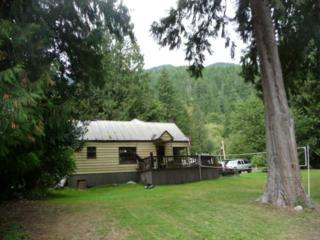 10828 State Route 530, Rockport, WA 98283 (#842731) :: Ben Kinney Real Estate Team