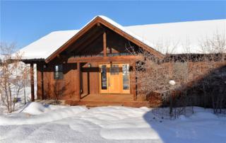 306 Bench Lane, Winthrop, WA 98862 (#769105) :: Ben Kinney Real Estate Team