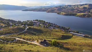 25 Chelan Butte Rd, Chelan, WA 98816 (#943848) :: Ben Kinney Real Estate Team