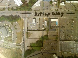 600 N Oyster Bay Ave, Bremerton, WA 98312 (#729555) :: Ben Kinney Real Estate Team