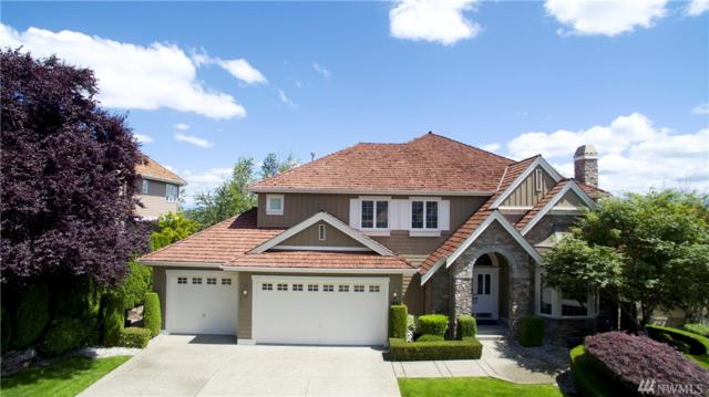 27742 SE 24th Wy, Sammamish, WA 98075 (#1321371) :: Better Homes and Gardens Real Estate McKenzie Group