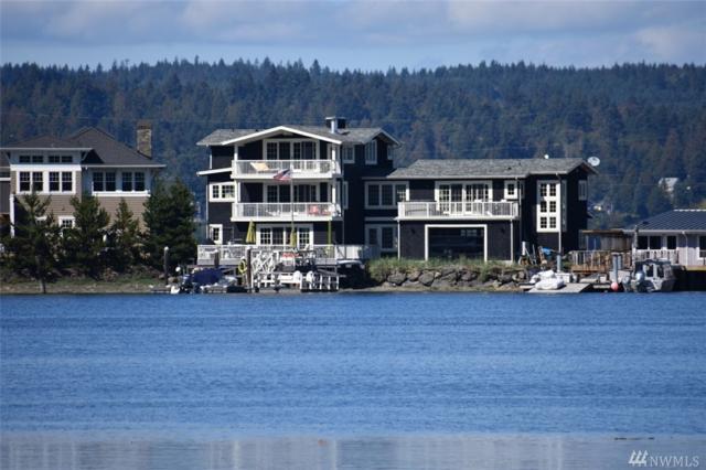 15733 Point Monroe Dr NE, Bainbridge Island, WA 98110 (#1321960) :: Homes on the Sound