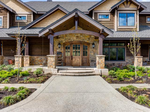 112 147th Ave SE, Snohomish, WA 98290 (#766729) :: Ben Kinney Real Estate Team