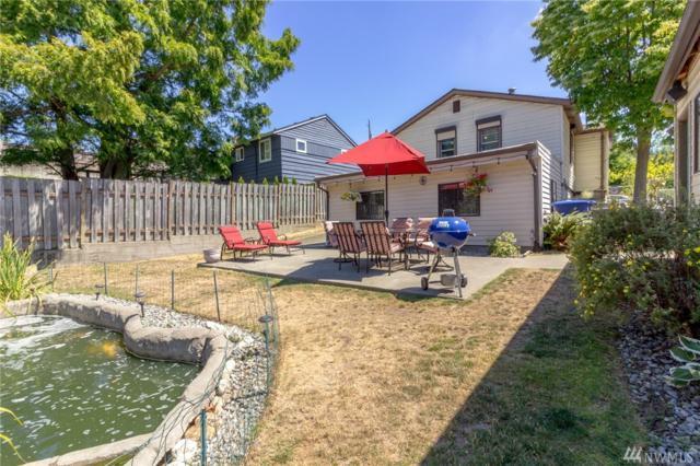 16245 15th Ave SW, Burien, WA 98166 (#1325153) :: Mike & Sandi Nelson Real Estate