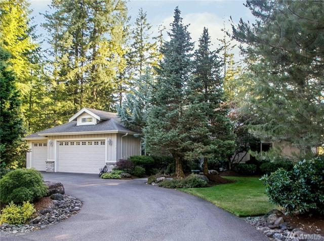 13471 456th Place SE, North Bend, WA 98045 (#1319581) :: Homes on the Sound