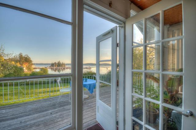 732 Deer Harbor Rd, Orcas Island, WA 98245 (#748147) :: Ben Kinney Real Estate Team