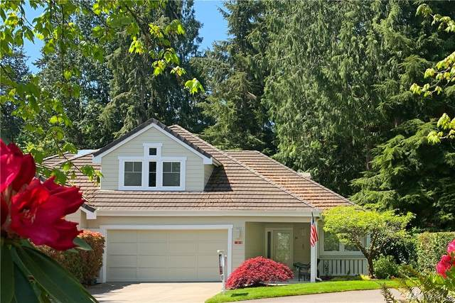 30 Chandler Court B, Port Ludlow, WA 98365 (#1577822) :: Ben Kinney Real Estate Team