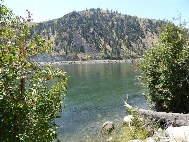 422-B Stayman Flats Rd, Chelan, WA 98816 (#1006567) :: Real Estate Solutions Group