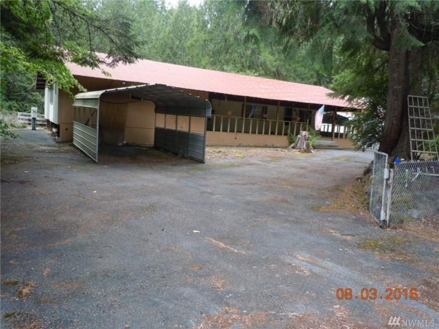 70 N Beacon Lane, Hoodsport, WA 98555 (#1009542) :: Ben Kinney Real Estate Team