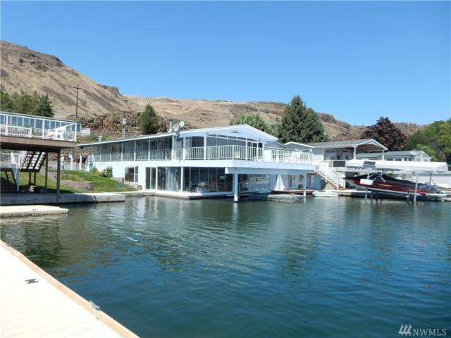 24904 Long Lake Shores Dr NE #10, Stratford, WA 98853 (#1011722) :: Ben Kinney Real Estate Team