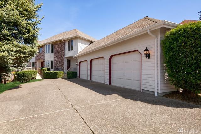 932 S 291st St, Federal Way, WA 98003 (#1013454) :: Ben Kinney Real Estate Team