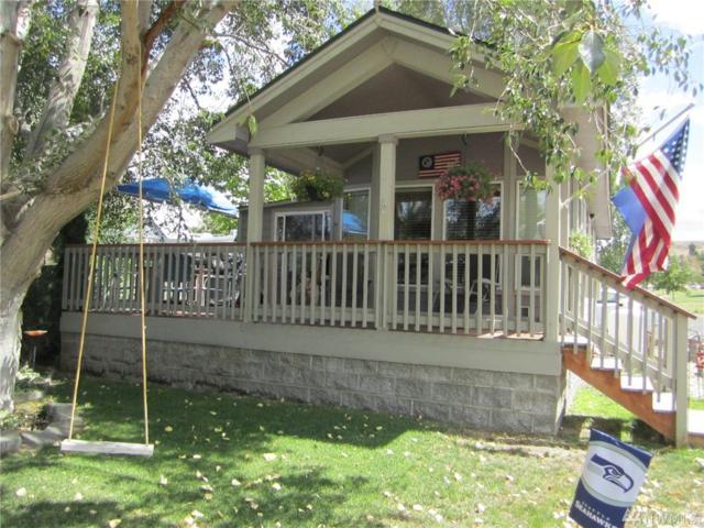 7037 SE Hwy 262 Se #50, Othello, WA 99344 (#1013973) :: Homes on the Sound