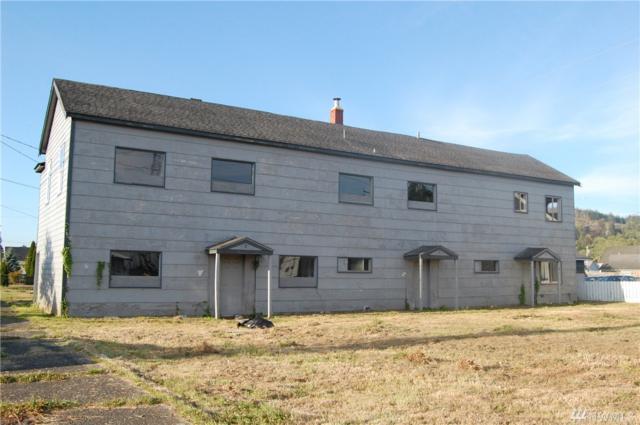 406 Monroe St, Hoquiam, WA 98550 (#1015925) :: Ben Kinney Real Estate Team