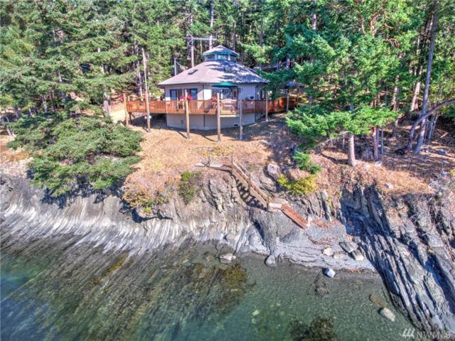 479 Marine Lane, Stuart Island, WA 98250 (#1016208) :: Ben Kinney Real Estate Team