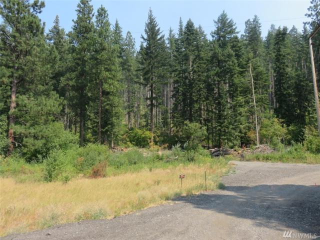 0-NNA Hwy 2, Leavenworth, WA 98826 (#1017516) :: Ben Kinney Real Estate Team