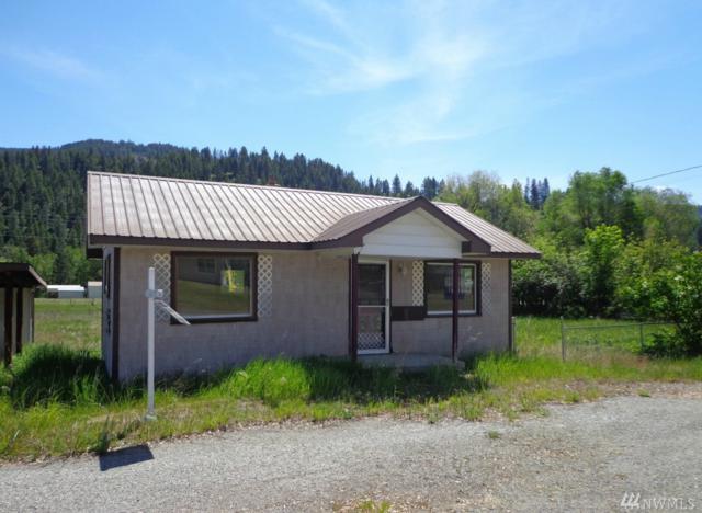 0-TBD Highway 21 N, Danville, WA 99121 (#1022238) :: Ben Kinney Real Estate Team