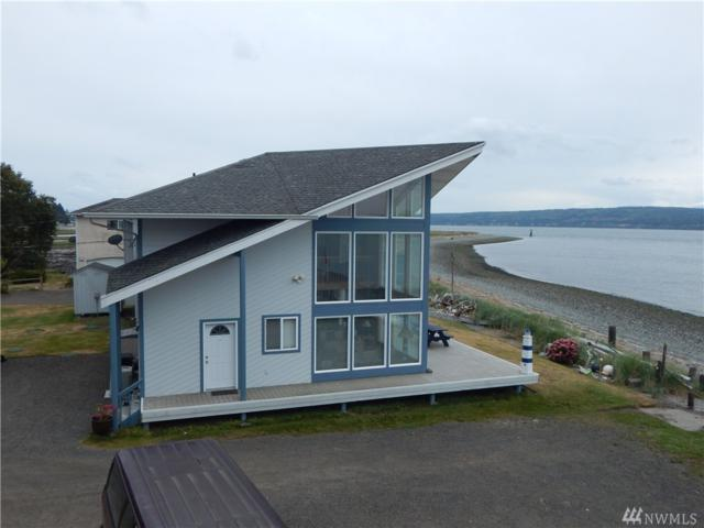 2462 NE Rocky Bluff Wy, Hansville, WA 98340 (#1023840) :: Homes on the Sound