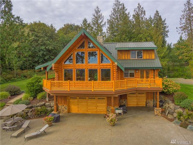 305 Gifford Hill Dr, Chimacum, WA 98325 (#1024288) :: Ben Kinney Real Estate Team