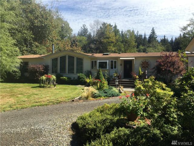 203112 Highway 101, Beaver, WA 98305 (#1027525) :: Homes on the Sound