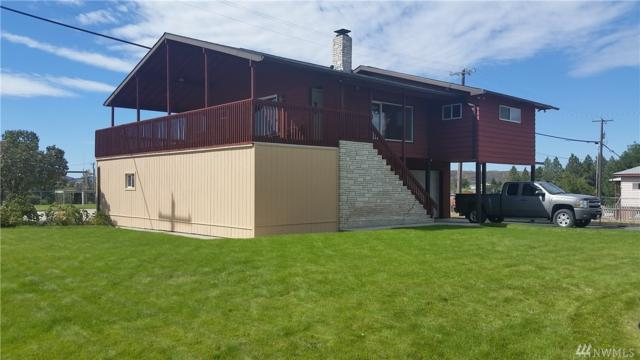 21 Stevens Ave, Electric City, WA 99123 (#1027891) :: Ben Kinney Real Estate Team