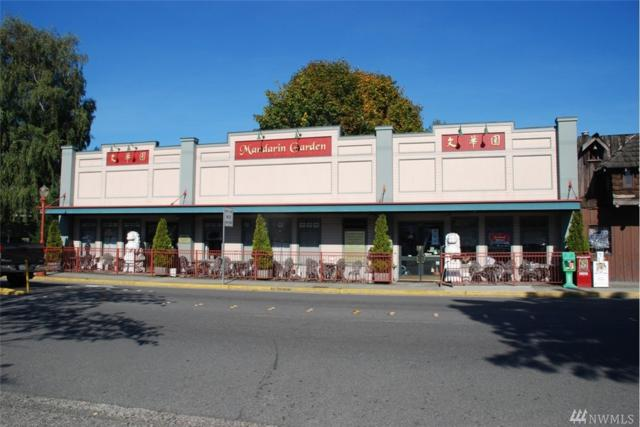 40 E Sunset Way, Issaquah, WA 98027 (#1030695) :: The Eastside Real Estate Team