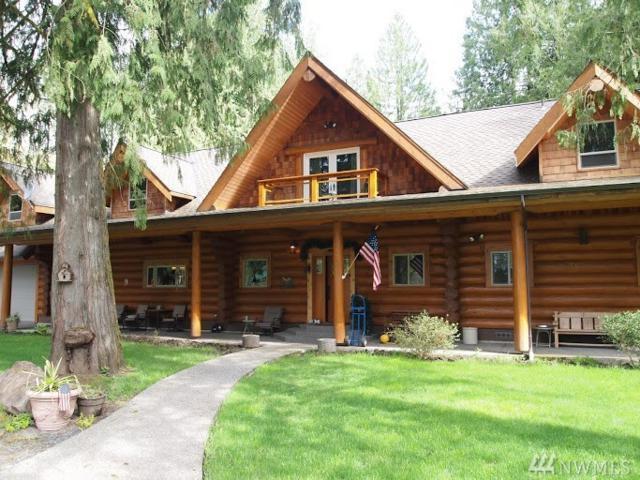 137 Rockford Rd, Cougar, WA 98616 (#1031099) :: Ben Kinney Real Estate Team