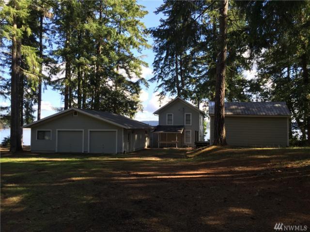 332 E Cronquist Rd, Allyn, WA 98524 (#1032113) :: Ben Kinney Real Estate Team