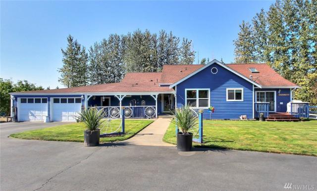 819 76 Av Ct, Milton, WA 98354 (#1032339) :: Ben Kinney Real Estate Team