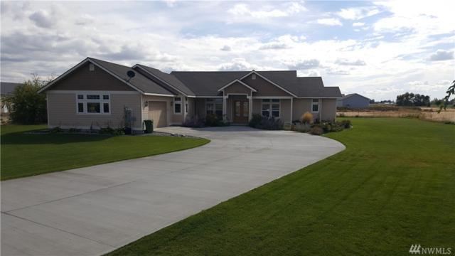 10201 5.7 Rd NE, Moses Lake, WA 98837 (#1032762) :: Ben Kinney Real Estate Team