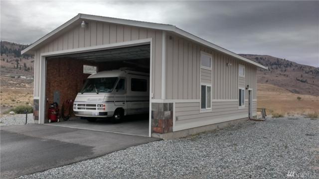 26 Alabaster Dr, Orondo, WA 98843 (#1034030) :: Ben Kinney Real Estate Team