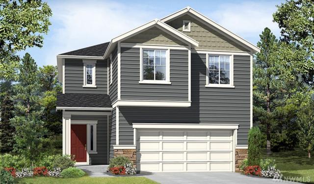 1025 S 196th St Lot61, Des Moines, WA 98148 (#1034311) :: Ben Kinney Real Estate Team