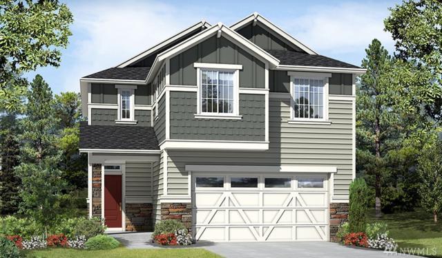 1107 S 197Th(Lot 5) St, Des Moines, WA 98148 (#1034318) :: Ben Kinney Real Estate Team