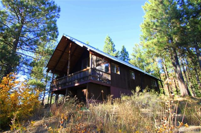 950 Harkness Rd, Cle Elum, WA 98922 (#1035958) :: Ben Kinney Real Estate Team
