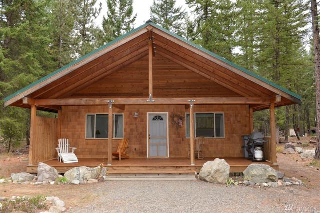 5 Moate Rd, Mazama, WA 98833 (#1037782) :: Ben Kinney Real Estate Team