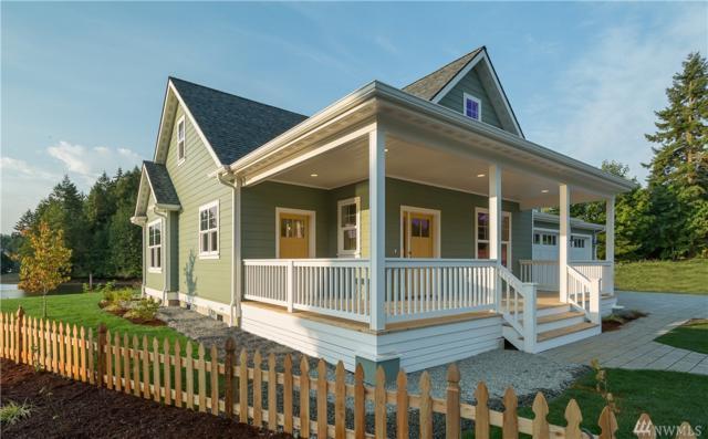 30 Anchor Lane, Port Ludlow, WA 98365 (#1037794) :: Ben Kinney Real Estate Team