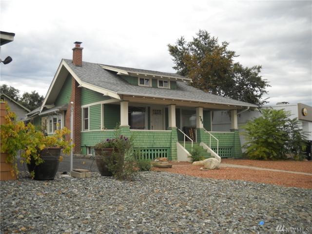 766 S Mission, Wenatchee, WA 98801 (#1038160) :: Ben Kinney Real Estate Team