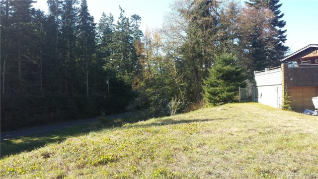 0 San Juan And Vancouver, Port Townsend, WA 98368 (#1038797) :: Homes on the Sound
