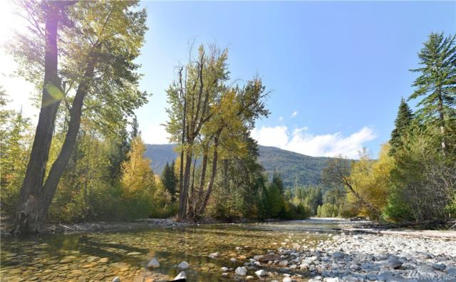 11 Two Rivers Rd, Mazama, WA 98833 (#1039513) :: Ben Kinney Real Estate Team