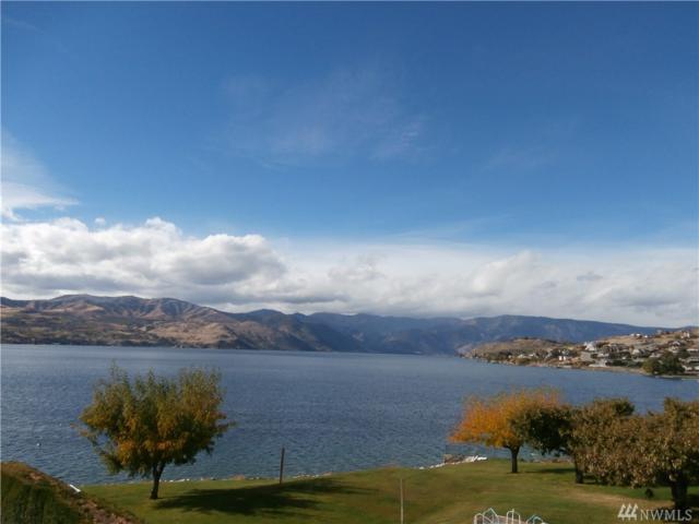 100 Lake Chelan Shores 14-5, Chelan, WA 98816 (#1042578) :: Ben Kinney Real Estate Team