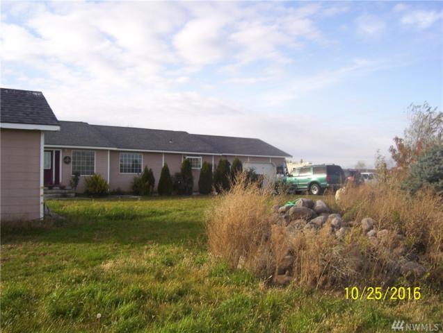 11824 NE Stratford Rd, Moses Lake, WA 98837 (#1045448) :: Ben Kinney Real Estate Team