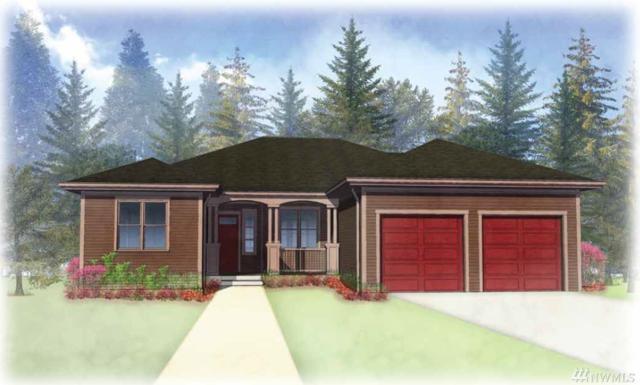 23 Crystal Ct, Port Ludlow, WA 98365 (#1046240) :: Ben Kinney Real Estate Team