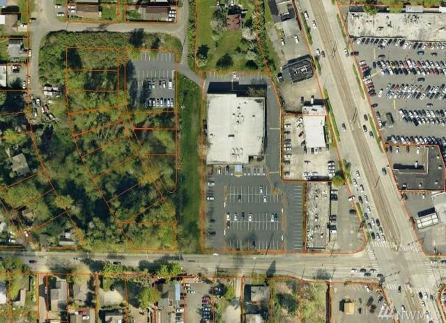 6050 35th Ave S, Seattle, WA 98118 (#1046395) :: Ben Kinney Real Estate Team